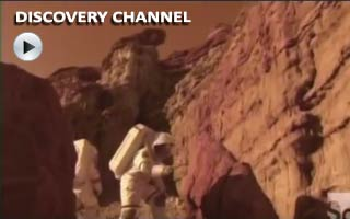 Image Discovery Channel video